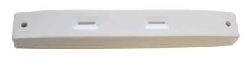 Sensore a tenda ad altissima affidabilità, doppio PIR, 100% senza fili (mod. DualPIRTENDA) - Infinity