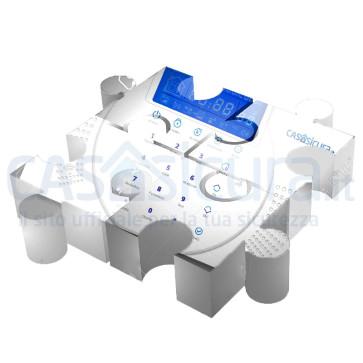 Servizio di preconfigurazione personalizzato