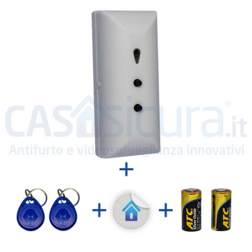 Kit SUPERKEY completo versione da muro universale