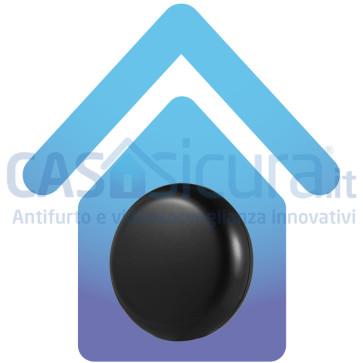 Telecomando SMART per tv, decoder, condizionatori, elettrodomestici, gestione tramite app e comando vocale