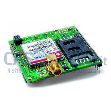 Modulo combinatore GSM