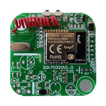 Modulo Okkio WiFi - La tua centrale Okkio diventa WiFi