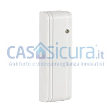 Sensore inerziale sismico ad alta precisione (vibrazione e rottura vetri)