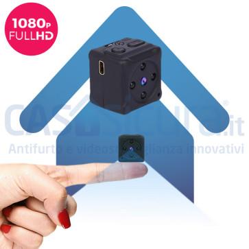 Mini telecamera spia FULL HD