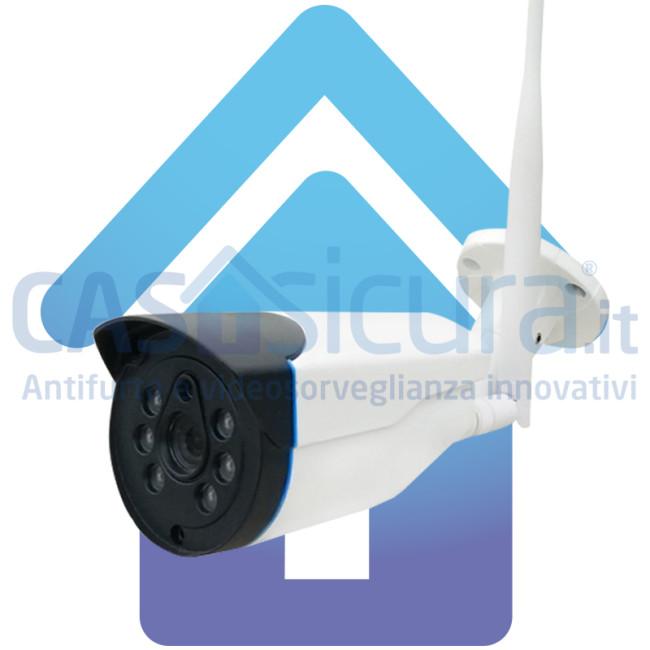 Telecamera compatibile con app modello da - App casasicura ...