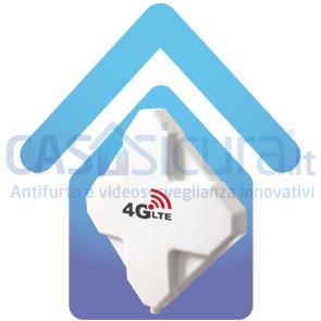 Antenna 3G/4G Potenziata +35dBi per i nostri router 3G/4G