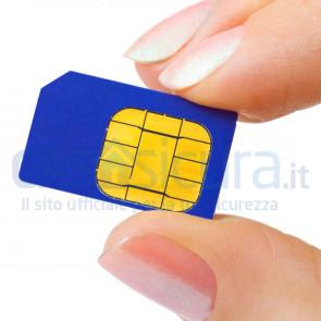 Sim Card GSM gratuita