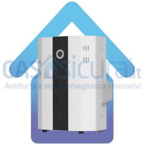 Nebbiogeno Nebbiabox PRO (fino a 300 m³) con supporto WiFi