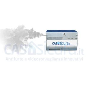 Nebbiabox BATT - Nebbiogeno a batteria 100% senza fili