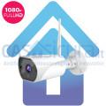 Telecamera IP senza fili da esterno FULL HD 4.0 con visione notturna e molto altro