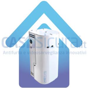 Generatore di fumo Nebbiabox Home