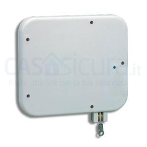 Sensore tapparelle a cordino senza fili con tecnologia anti falsi allarmi
